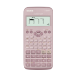 Casio FX-83GTX Pink FX-83GTX-DP