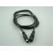 Microconnect IBM051B keyboard video mouse (KVM) cable