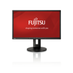 "Fujitsu Displays B22-8 TS Pro LED display 54.6 cm (21.5"") Full HD Flat Matt Black"