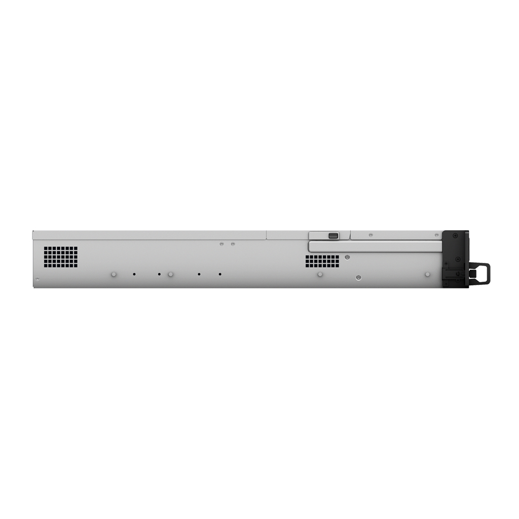 Synology RS18017xs+ NAS Rack (2U) Ethernet LAN Black,Grey