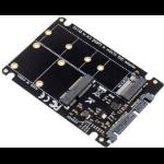 Microconnect MC-SSDSATACONV interface cards/adapter Internal M.2, mSATA