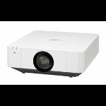 Sony VPL-FHZ60 Desktop projector 5000ANSI lumens 3LCD WUXGA (1920x1200) White data projector