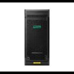 Hewlett Packard Enterprise StoreEasy 1560 NAS Tower Ethernet LAN Black 3204