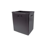 Rexel Large Waste Bin for Mercury 115L Shredders paper shredder accessory