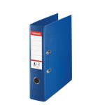 Esselte 811350 ring binder A4 Blue