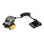 HONEYWELL 8610 ring scanner, 1D, SR