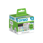 DYMO 11354 (S0722540) DirectLabel-etikettes, 57mm x32mm