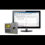 Wasp WaspTime V7 Professional bar coding software