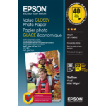Epson C13S400044 A4 Gloss photo paper