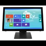 "Planar Systems PCT2265 21.5"" 1920 x 1080 pixels Multi-user Black"