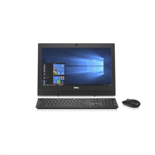 """DELL OptiPlex 3050 2.70GHz i5-7500T 7th gen Intel® Core™ i5 19.5"""" 1600 x 900pixels Black All-in-One PC"""
