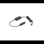 Lenovo 40AK0065WW oplader voor mobiele apparatuur Auto Zwart