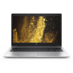 HP EliteBook 850 G6 Silber Notebook 39,6 cm (15.6 Zoll) 3840 x 2160 Pixel Intel® Core™ i7 der achten Generation i7-8565U 32 GB DDR4-SDRAM 1000 GB SSD
