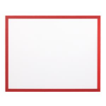 Bi-Office FM2929 document holder Red