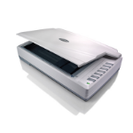 Plustek OpticPro A320 Flatbed scanner A3