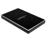 StarTech.com 2.5in USB 3.0 SSD SATA Hard Drive Enclosure