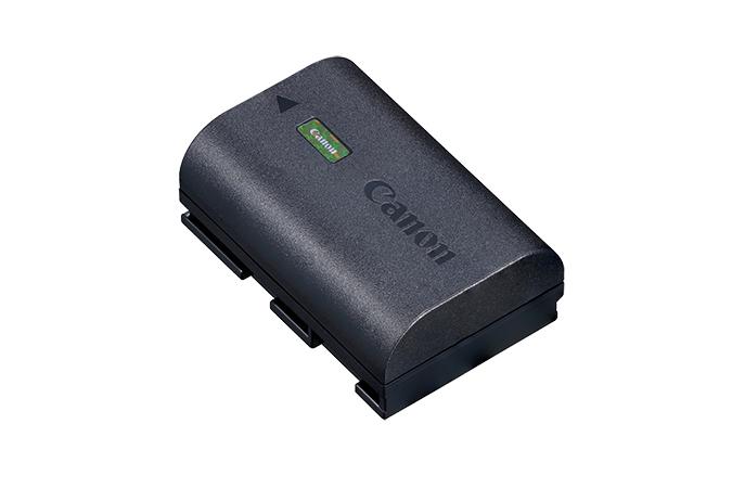 Canon LP-E6NH Lithium-Ion (Li-Ion) 2130 mAh