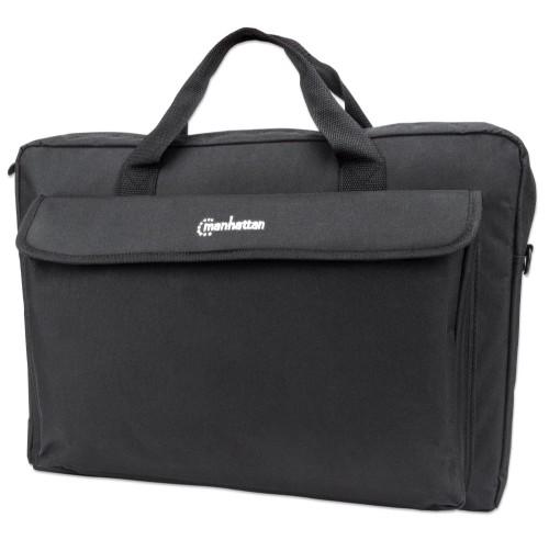 Manhattan London Laptop Bag 17.3
