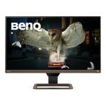 "Benq EW2780U computer monitor 68.6 cm (27"") 3840 x 2160 pixels 4K Ultra HD LED Black, Brown"