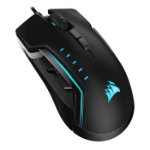 Corsair GLAIVE RGB PRO mouse USB Optical 18000 DPI Right-hand