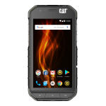 "CAT S31 11.9 cm (4.7"") 2 GB 16 GB Dual SIM Black 4000 mAh"
