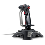 SPEEDLINK PHANTOM HAWK Joystick PC Analogue / Digital USB Black,Grey