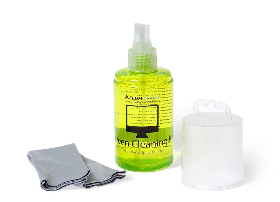 Techlink 520005 equipment cleansing kit