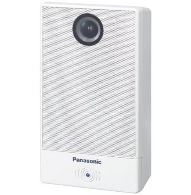 Panasonic KX-NTV150 IP security camera Indoor White