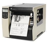 Zebra 220Xi4 300 x 300DPI label printer