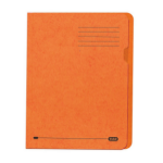 Elba 100090220 folder A4 Polypropylene (PP) Orange