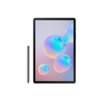 """Samsung Galaxy Tab S6 SM-T865N 26.7 cm (10.5"""") Qualcomm Snapdragon 6 GB 128 GB Wi-Fi 5 (802.11ac) 4G Grey Android 9.0"""