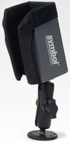 Zebra 21-52612-01R holder portable speaker Passive holder