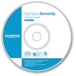Olympus Sonority Plus CD-ROM