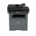 Brother MFC-L5700DN 1200 x 1200DPI Laser A4 40ppm Black,Graphite multifunctional