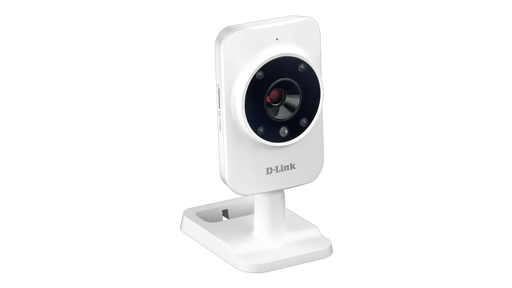 D-Link DCS-935LH IP security camera Indoor Cube White security camera