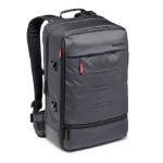 Manfrotto MB MN-BP-MV-50 camera case Backpack case Grey