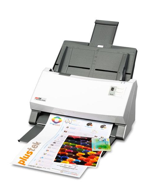 Plustek SmartOffice PS456U 0241UK