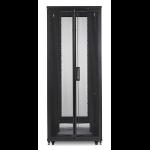 APC NetShelter SV Freestanding rack 1002.27kg Black rack