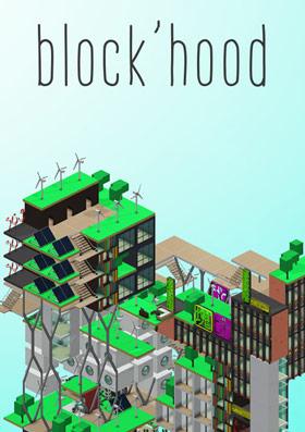 Nexway Block'hood vídeo juego PC/Mac/Linux Básico Español