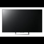 """Sony KD55XE8596BU 55"""" 4K Ultra HD Smart TV Wi-Fi Silver LED TV"""