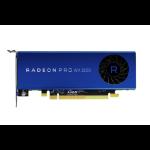 Fujitsu AMD Radeon Pro WX 3100 Radeon Pro WX 3100 4GB GDDR5