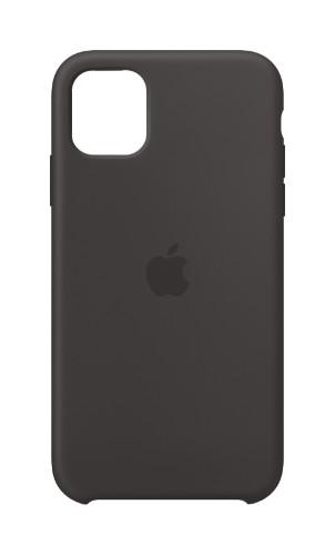 "Apple MWVU2ZM/A mobile phone case 15.5 cm (6.1"") Cover Black"