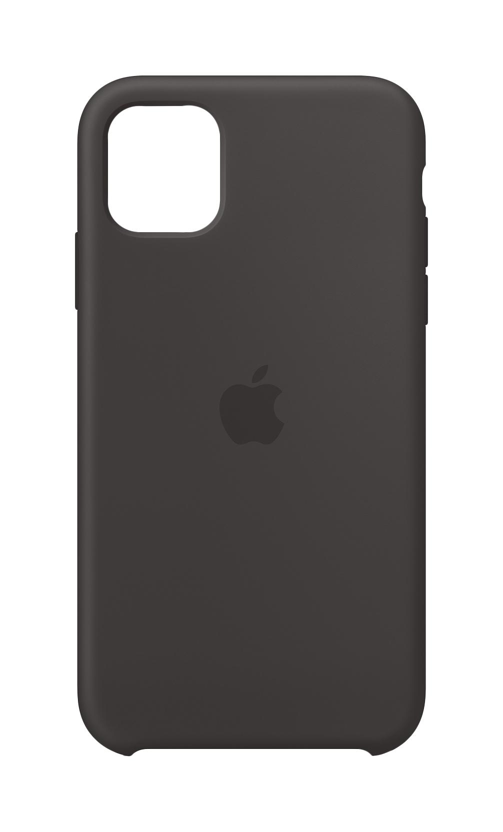 "Apple MWVU2ZM/A funda para teléfono móvil 15,5 cm (6.1"") Negro"