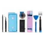 iFixit EU371001-2 mobile phone spare part Battery Multicolour