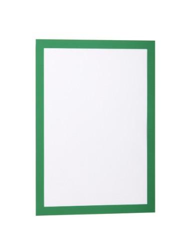 Durable DURAFRAME A4 Green