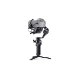 DJI RSC 2 Pro Combo Hand camera stabilizer Black