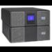 Eaton 9PX sistema de alimentación ininterrumpida (UPS) Doble conversión (en línea) 6000 VA 5400 W 5 salidas AC
