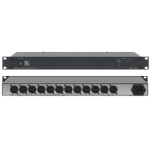 Kramer Electronics VM-1110XL audio amplifier 5.0 channels Performance/stage Black