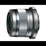 Olympus M.ZUIKO DIGITAL 45mm 1:1.8 SLR Standard lens Silver