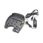Zebra P1050667-019 accessoire voor draagbare printers Zwart QLn420